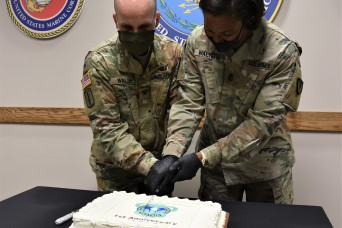 Army Medical Logistics Command celebrates first year