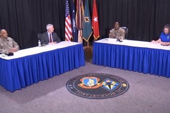 Under Secretary lauds Jackson COVID efforts