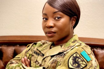 Army SASH Tab helps create a conversation to end sexual harassment and assault