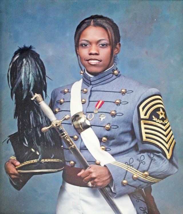 Cadet Brigade CSM