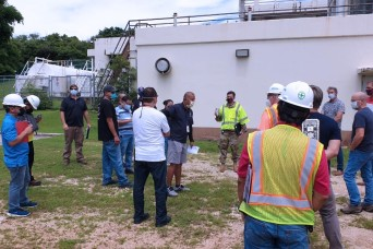 USACE awards contract to increase Guam Memorial Hospital patient capacity for Alternate Care Facility use