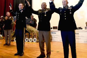 Army Guard's Best Warriors rise in Mississippi