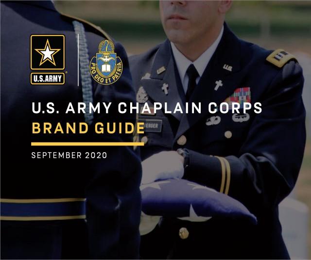 U.S. Army Chaplain Corps Brand Guide