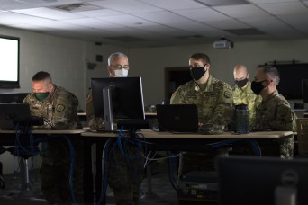 Cyber Shield 2020 features fully virtual training exercise
