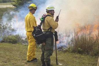Kansas Guard expands wildland firefighting capabilities