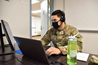 Tenn. Guard participates in virtual cybersecurity exercise
