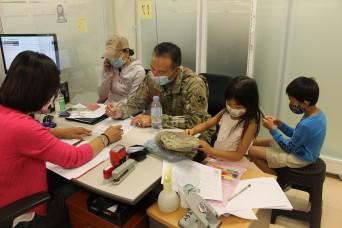 House hunting during quarantine