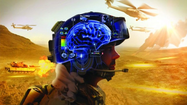 Army researchers develop a novel computational model for analyzing cognitive data that will be a game changer for the effectiveness of human-agent teams on the battlefield.