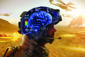 Innovative model improves Army human-agent teaming