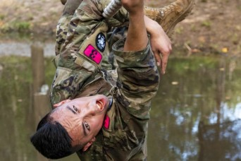Soldiers vie for Army Best Warrior titles virtually