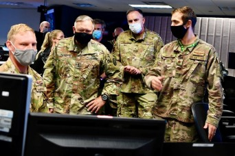 Army, Air Force form partnership, lay foundation for CJADC2 interoperability