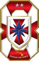 8th TSC logo