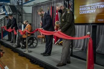 University of Texas at Austin Reveals Initial Phase of Robotics Center Renovations