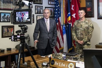 People First: TRADOC forges path through Operationalizing the Army's People Strategy