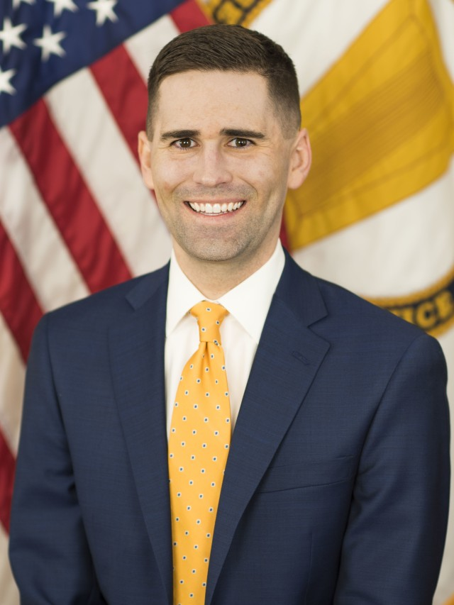 Matt Sannito, deputy to the commanding general, U.S. Army Sustainment Command, hosted virtual town halls during the months of August and September via Microsoft Teams to discuss past, current and future initiatives.