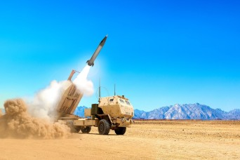 Army pursues new mid-range missile to fill gap in precision fires