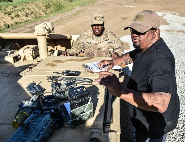 MILES technology part of Live Training Modernization efforts
