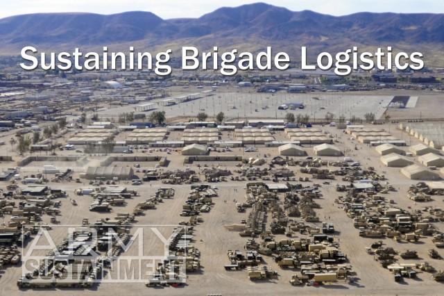Sustaining Brigade Logistics