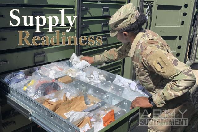 Supply Readiness