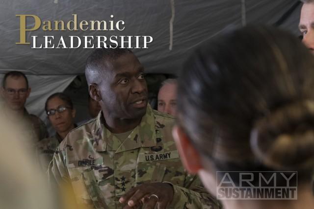 Pandemic Leadership