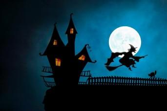 German traditions similar to Halloween