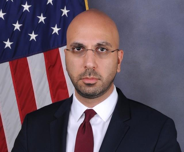 Dr. Kayvon Modjarrad