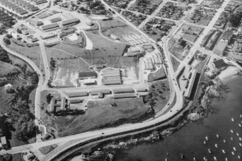 How the Great Depression Shaped the Presidio of Monterey
