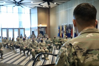 New CSM takes charge of 1-1 ADA during KS 2021