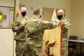 923rd CBN leaders case colors for deployment