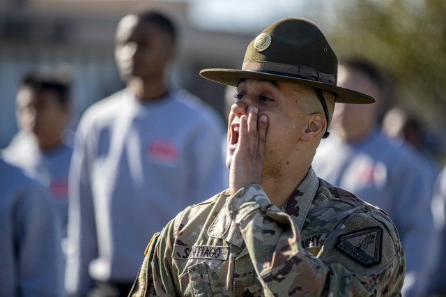 Army National Guard exceeds strength goals for fiscal year