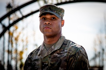 Leadership in action: IMCOM-P NCO of the Year embodies excellence
