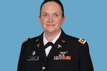 Army Reserve's New Command Surgeon Focuses on Medically-Ready Force