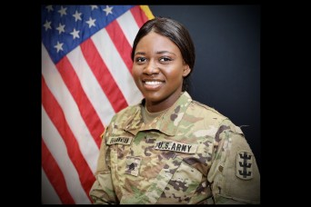 Supply sergeant named USO Soldier of the Year