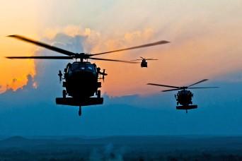 U.S. Army, U.K. strengthen allied aircraft survivability