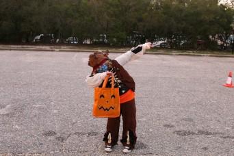 USASOC celebrates Halloween with twist