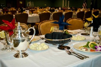 FMWR offering discounts on holiday party catering