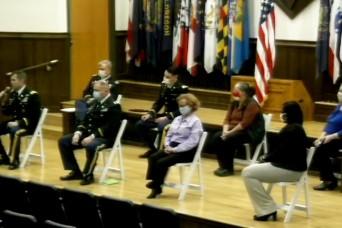 Fort Leonard Wood hosts retiree virtual town hall