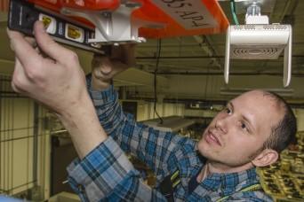 Inauguration task force capitalizes on depot capability