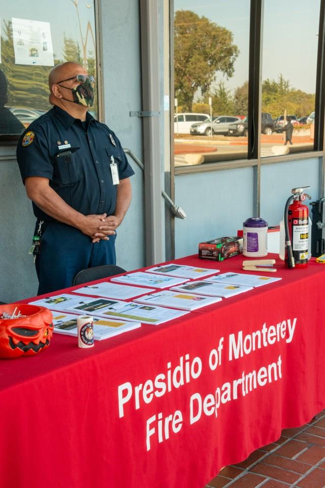 Fire Prevention Week 3