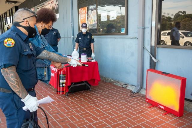 Fire Prevention Week 6
