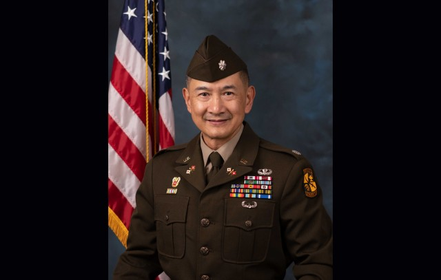 Lt. Col. Lan Dalat, is now Executive Officer and Assistant Professor of Military Science at Texas A&M University.