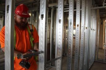 Revitalizing Fort Hood: Barracks renovations ongoing