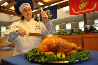 JBLM prepares for socially-distanced Thanksgiving holiday