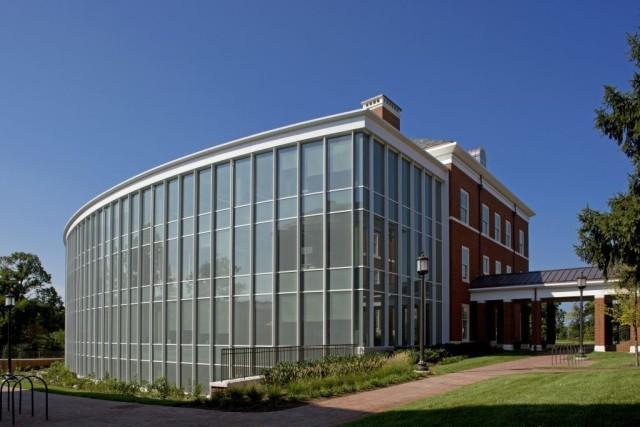 Hopkins Extreme Materials Institute (HEMI) at Johns Hopkins University.
