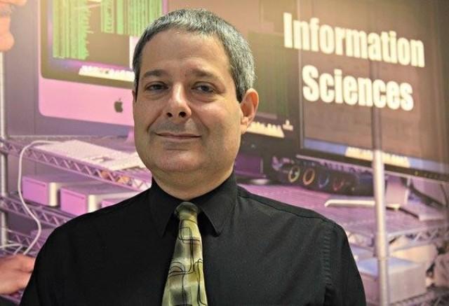 Dr. Lance Kaplan.