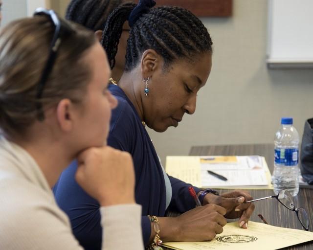 Women's Health Transition Assistance Program