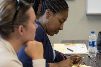 Program goes virtual to help women veterans tackle healthcare