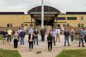 Satellite mission brings new capability and jobs to Tobyhanna Army Depot