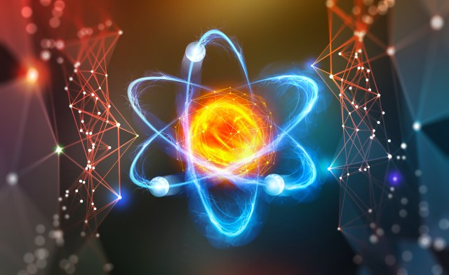 Senior Army scientist explains how atomic physics helped galvanize the field of quantum information science.