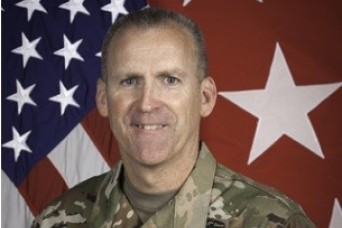 III Corps command team announces People First plan
